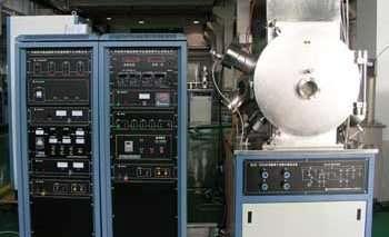 lab vacuum furnace