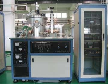 VDF vacuum furnace