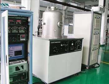 VQB small vacuum brazing furnace