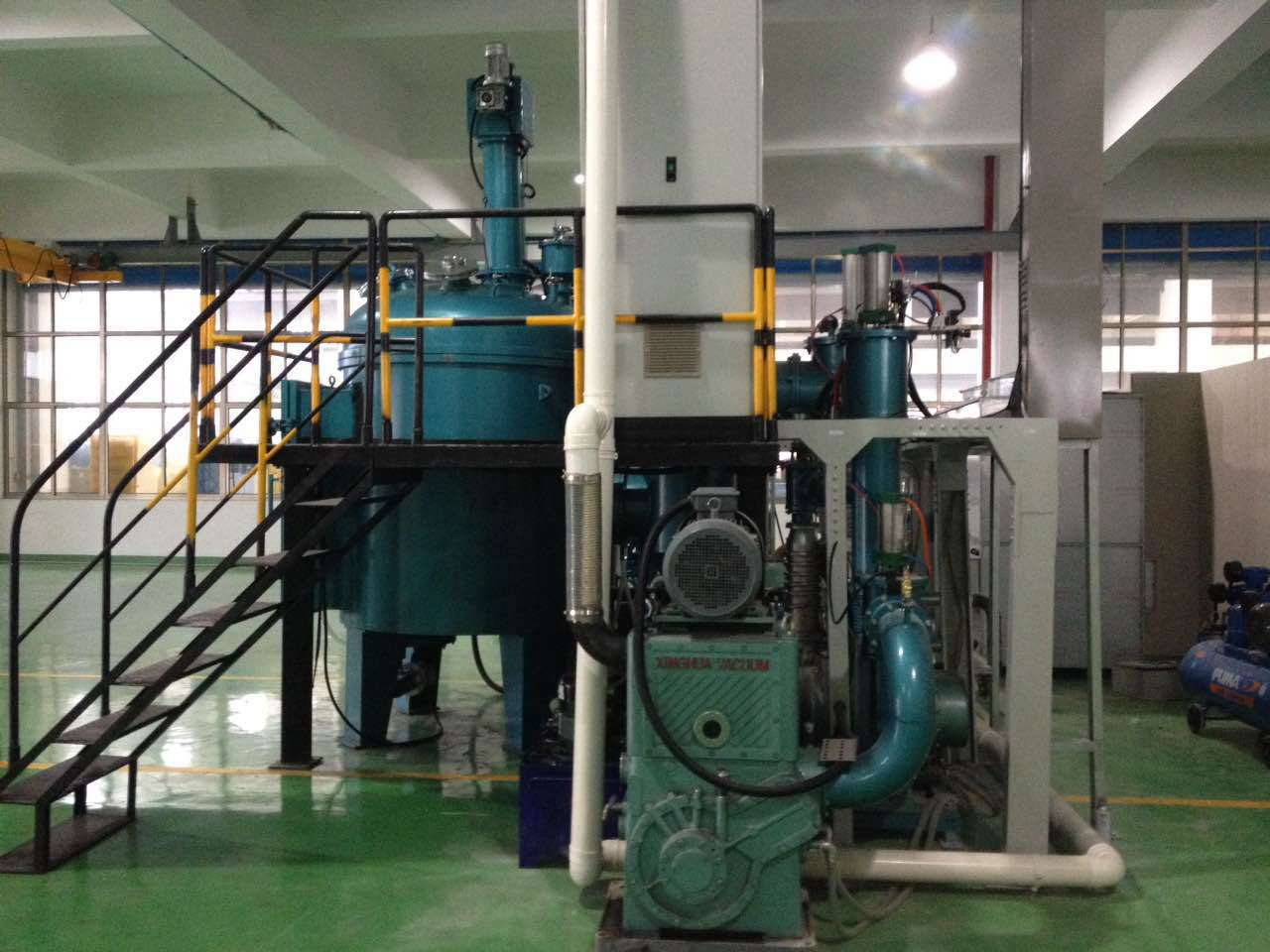 industrial vacuum furnace some of the advantages of a