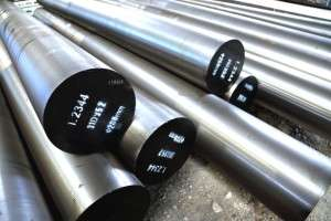 H13 Tool Steel Heat Treatment Technology