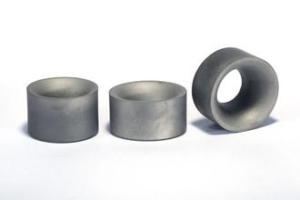 Vacuum brazing for tungsten carbide and cobalt titanium 40Cr steel