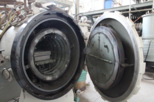 Vacuum Furnace Maintenance