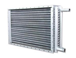 vacuum furnace Al-alloy plate