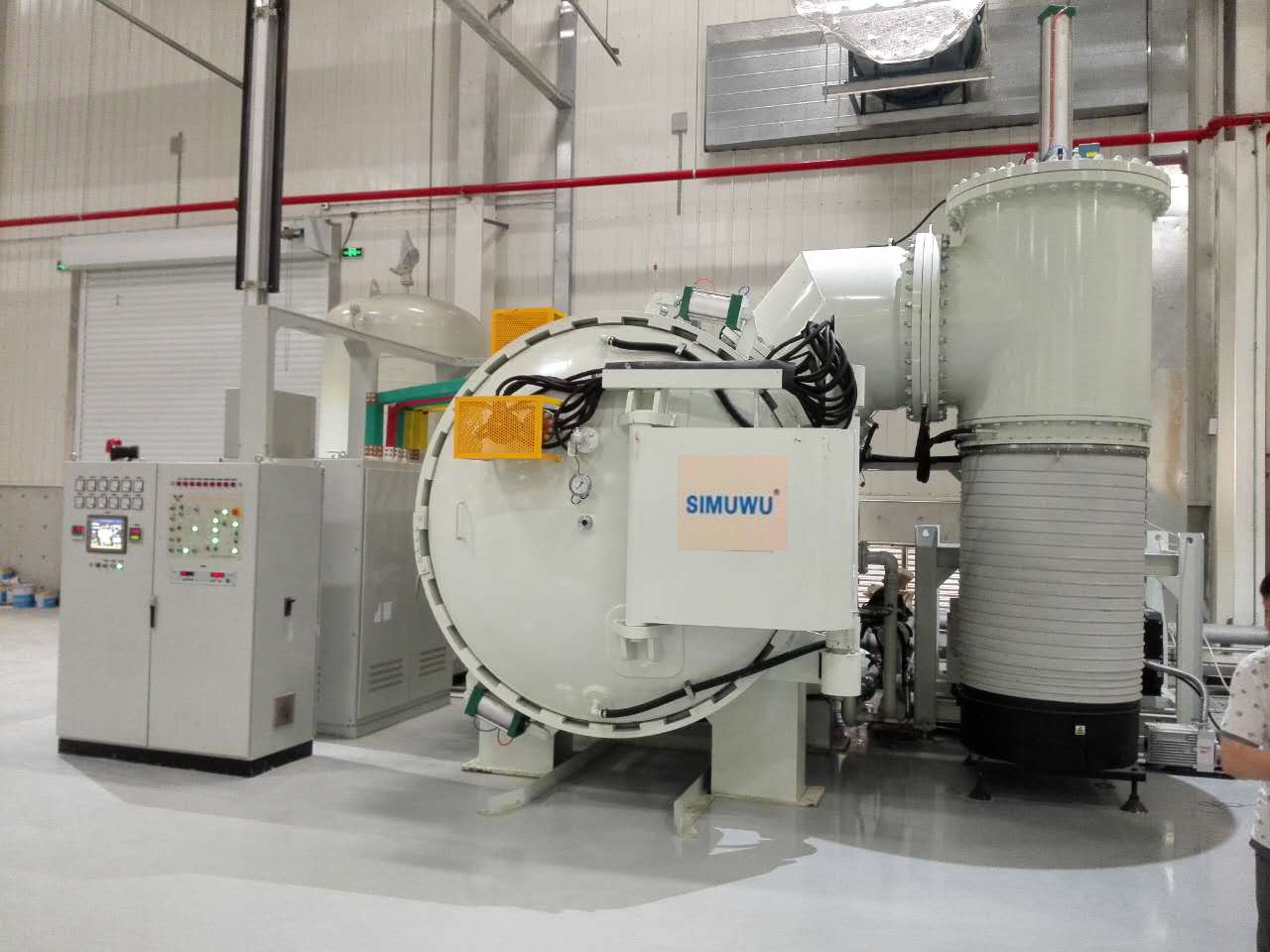 We Have the Best Vacuum Furnace