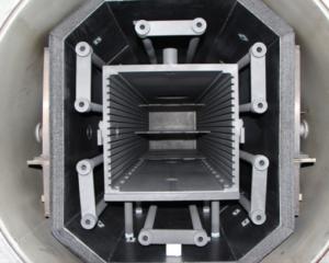 Vacuum Graphite Furnace