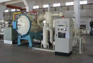 MIM catalytic debinding furnace