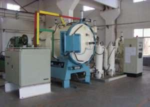 MIM vacuum sintering furnace