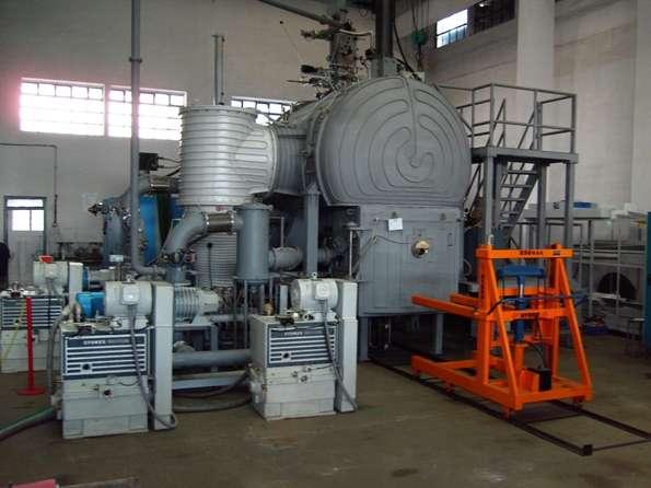 MIM sintering furnace