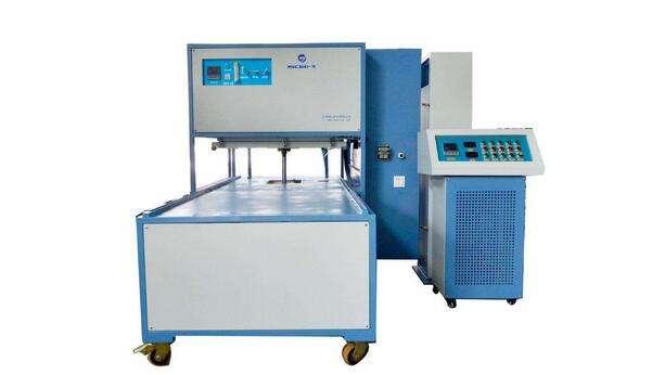 Vacuum resistance furnace