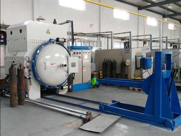 NdFeB sintering furnace