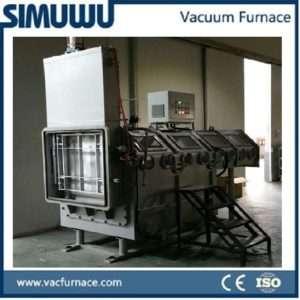 Vacuum sintering furnace custom