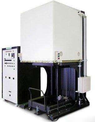 Bell-type sintering furnace
