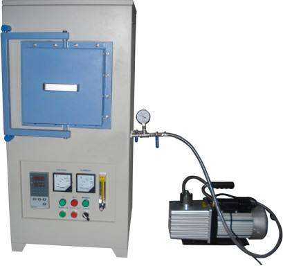 Box atmosphere furnace