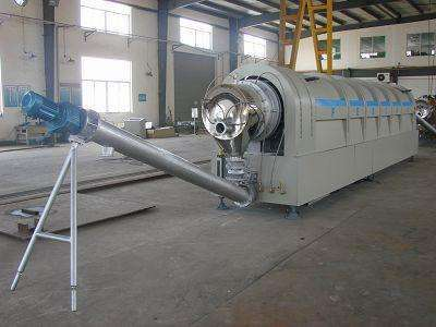 Lithium material sintering furnace