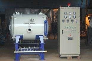 NdFeB magnet sintering furnace