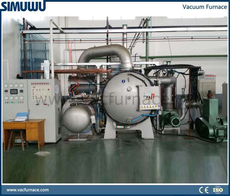 Supply of ultra-high temperature vacuum sintering furnace