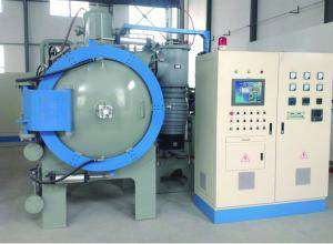 Carbide vacuum sintering furnace
