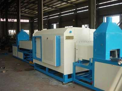 Iron-based sintering furnace