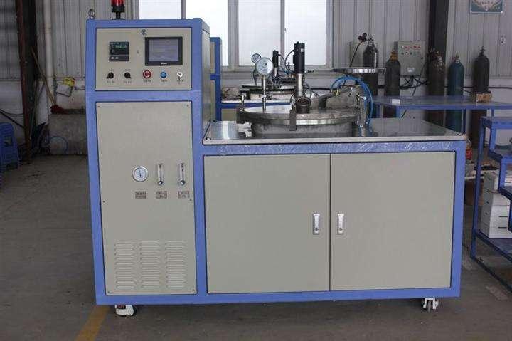Microwave high temperature sintering furnace