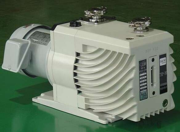Phosphor tube sintering furnace
