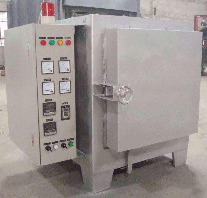 Reaction sintering furnace
