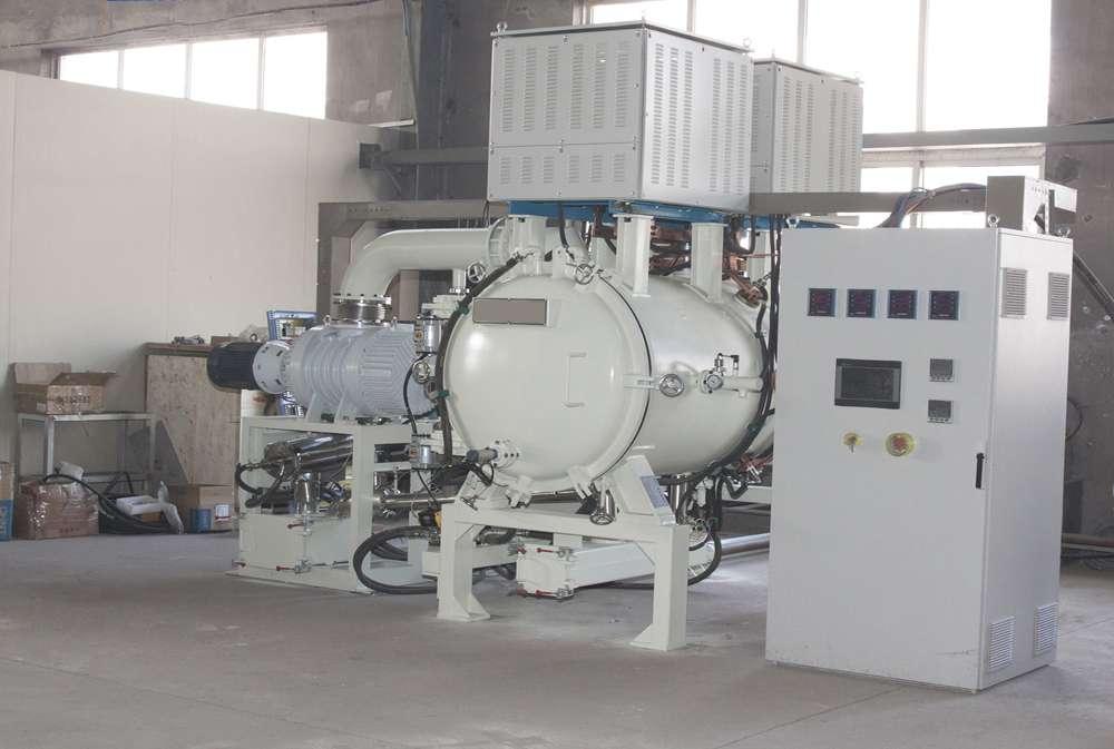 Sintering - small ceramic sintering furnace