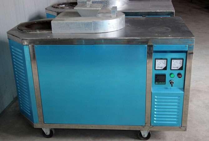 Supply of electromagnetic induction melting furnace