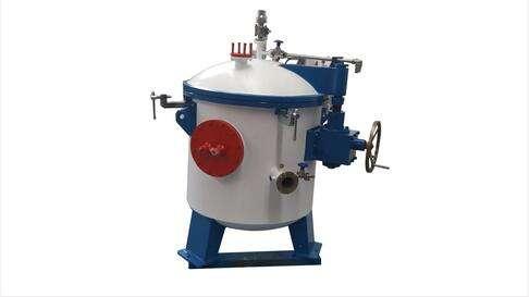 Laboratory temperature furnace