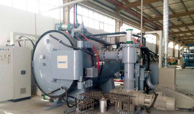 Vacuum-Oil-Quenching-Furnace