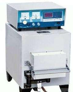 Less oxidation box resistance furnace