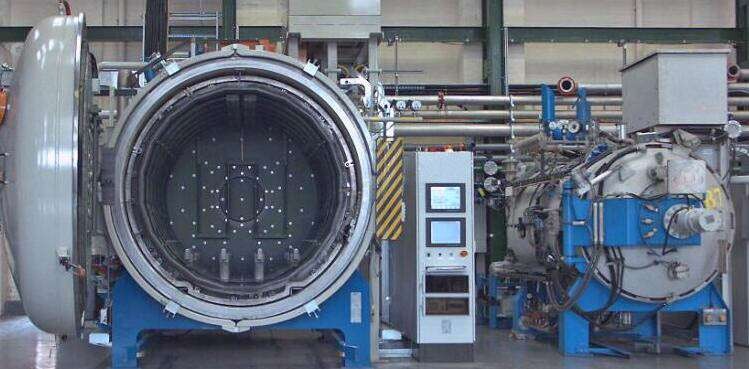 Vacuum Heat Treating Furnaces Technology