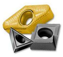Carbide alloys