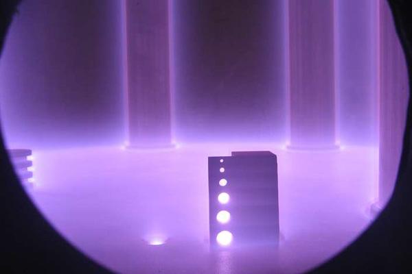 Plasma Nitriding Furnace