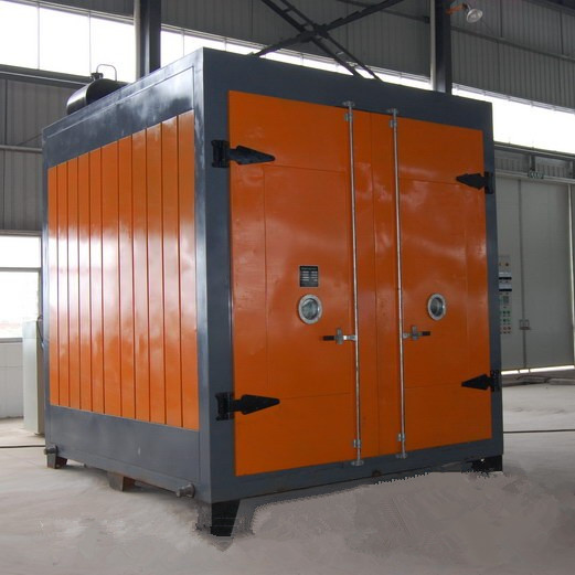 Curing Oven Furnace