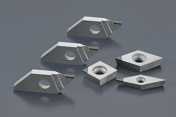 Vacuum Brazing Diamond Tools
