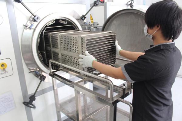 MIM Catalytic debinding furnace