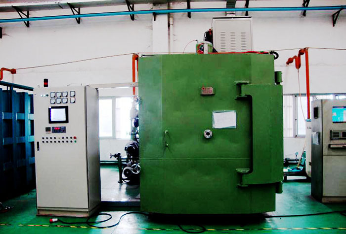 Transformer Cores Vacuum Annealing Furnace