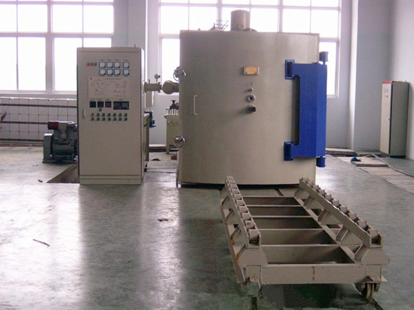 Core Vacuum Annealing Furnace