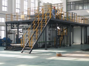Vacuum Induction Melting Furnace for sale