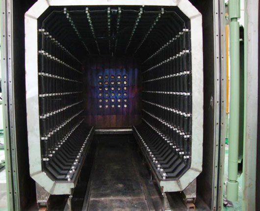 Core Vacuum Annealing Furnace