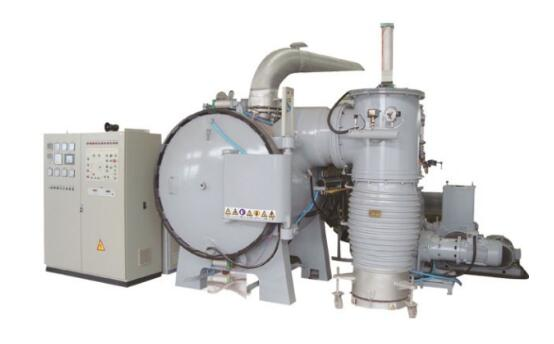 Vacuum Sintering Furnace Solution