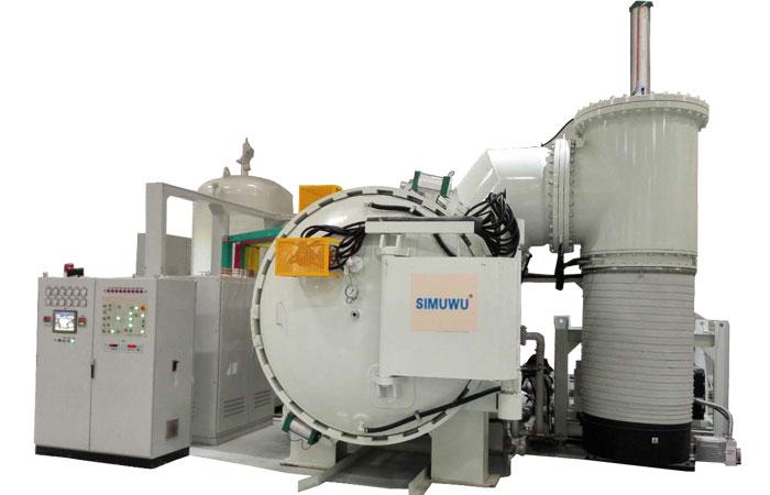 Aluminum-vacuum-brazing-furnace