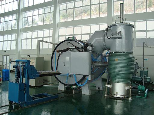 vacuum brazing furnace Manufacturers