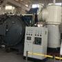 vacuum furnace PLC