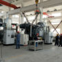vacuum braze furnace