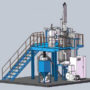 Gas Atomization Equipment