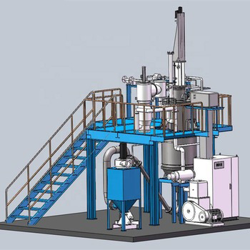 Gas Atomization Equipment