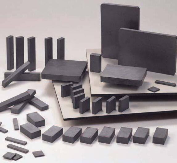 Magnetic Material vacuum sintering