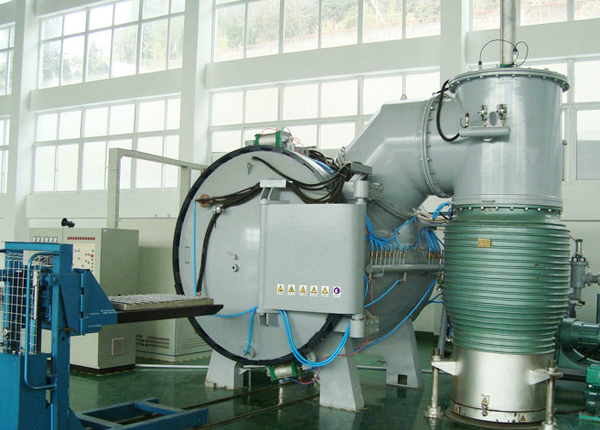 High Temperature Vacuum Brazing Furnace